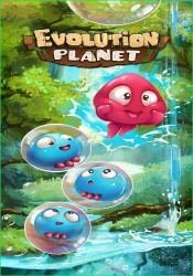 Evolution Planet: Gold Edition (2016) (RePack от GAMER) PC