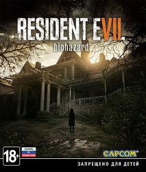 Resident Evil 7: Biohazard (2017/Лицензия) PC