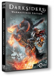 Darksiders Warmastered Edition (2016) (RePack от R.G. Механики) PC