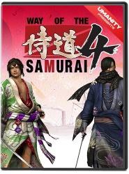 Way of the Samurai 4 (2015/Лицензия) PC