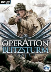 Operation Blitzsturm (2008) PC