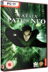 The Matrix: Path of Neo (2005) PC