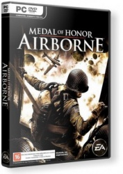 Medal of Honor: Airborne (2007/Rip) PC