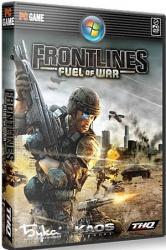 Frontlines: Fuel of War (2008) (RePack от R.G. Catalyst) PC