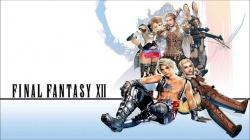 Объявлена дата выхода Final Fantasy XII для PS4