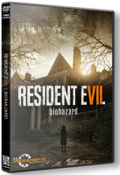 Resident Evil 7: Biohazard - Gold Edition (2017) (RePack от R.G. Механики) PC