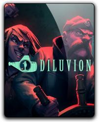 Diluvion (2017/Лицензия) PC