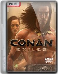 Conan Exiles: Barbarian Edition (2017) (RePack от =nemos=) PC