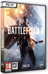 Battlefield 1: Digital Deluxe Edition (2016) (RiP от xatab) PC