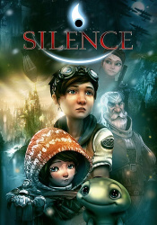 Silence: The Whispered World 2 (2016) (Steam-Rip от Let'sРlay) PC