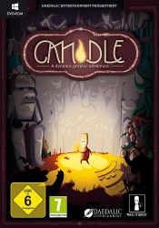 Candle (2016) (Steam-Rip от Let'sРlay) PC