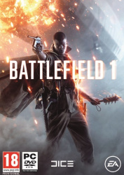 Battlefield 1: Digital Deluxe Edition (2016) (RePack от FitGirl) PC