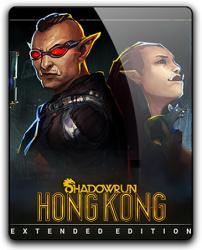 Shadowrun: Hong Kong - Extended Edition (2015) (RePack от qoob) PC