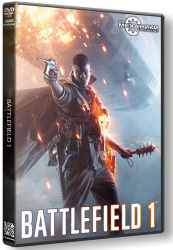 Battlefield 1: Digital Deluxe Edition (2016) (RiP от R.G. Механики) PC