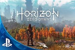 Представлены настройки интерфейса и фоторежим Horizon Zero Dawn