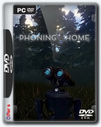 Phoning Home (2017) (RePack от Other's) PC