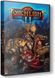 Torchlight II (2012) (Portable by Spirit Summer) PC