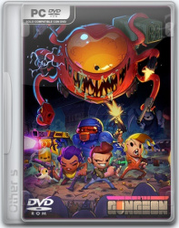 Enter The Gungeon (2016) (RePack от Other's) PC