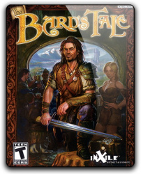 The Bard's Tale (2005) (RePack от qoob) PC