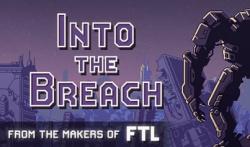 Создатели FTL: Faster Than Light работают над новой стратегией Into the Breach