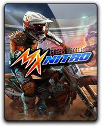 MX Nitro (2017) (RePack от qoob) PC