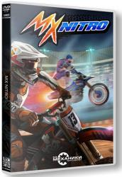MX Nitro (2017) (RePack от R.G. Механики) PC