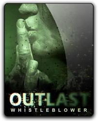 Outlast: Whistleblower (2014) (RePack от qoob) PC
