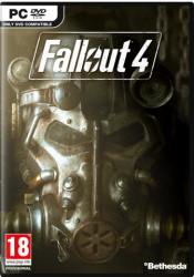 Fallout 4 (High Resolution Texture Pack для v 1.9.4.0.1) (2015) (RePack от FitGirl) PC