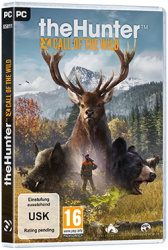 TheHunter: Call of the Wild (2017) (RePack от xatab) PC