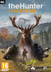 TheHunter: Call of the Wild - 2019 Edition  (2017) (RePack от FitGirl) PC