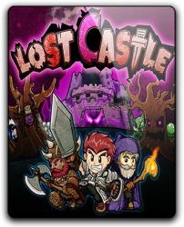 Lost Castle (2017) (RePack от qoob) PC