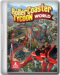 RollerCoaster Tycoon World (2016) (RePack от qoob) PC