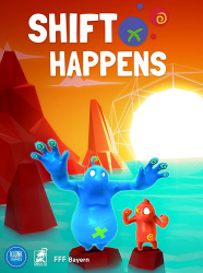 Shift Happens (2017/Лицензия) PC