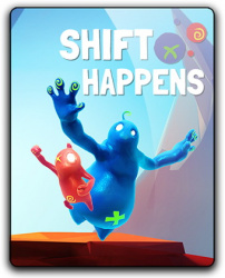 Shift Happens (2017) (RePack от Pioneer) PC