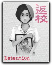 Detention (2017) (RePack от qoob) PC