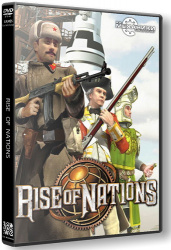 Rise of Nations: Extended Edition (2014) (RePack от R.G. Механики) PC