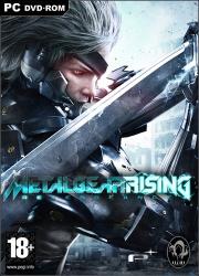 Metal Gear Rising: Revengeance (2014) (Repack от R.G. Catalyst) PC