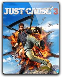 Just Cause 3 XL Edition (2015) (RePack от qoob) PC