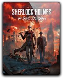Sherlock Holmes: The Devil's Daughter (2016) (RePack от qoob) PC