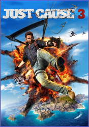 Just Cause 3: XL Edition (2015) (RePack от =nemos=) PC