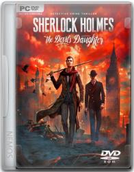 Sherlock Holmes: The Devil's Daughter (2016) (RePack от =nemos=) PC