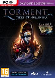 Torment: Tides of Numenera (2017) (RePack от FitGirl) PC