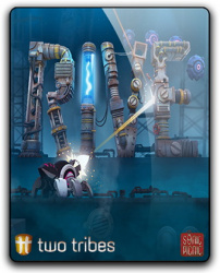 RIVE: Wreck, Hack, Die, Retry! (2016) (RePack от qoob) PC