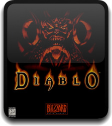 Diablo + Diablo 2 (1996-2001) (RePack от R.G. Catalyst) PC