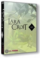Lara Croft GO: The Mirror of Spirits (2016) (RePack от R.G. Freedom) PC