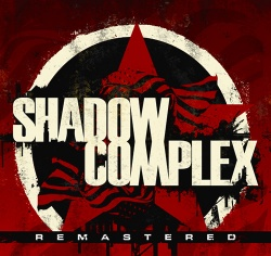 Shadow Complex Remastered (2016) (Steam-Rip от Fisher) PC