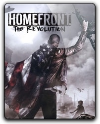 Homefront: The Revolution - Freedom Fighter Bundle (2016) (RePack от qoob) PC