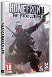 Homefront: The Revolution - Freedom Fighter Bundle (2016) (RePack от VickNet) PC