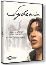 Сибирь - Золотое издание (2006) (RePack от R.G. Механики) PC