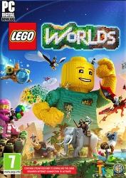 LEGO Worlds (2017) (RePack от FitGirl) PC